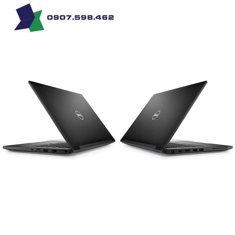"Dell Latitude E7480 - CPU i5 7300U/ Ram 8Gb/ SSD 256Gb/ 14"" Full HD"