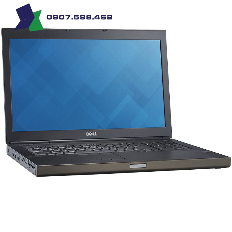 Dell Precision M6700 CPU Intel i7-3940XM/ RAM 16Gb/ SSD 256Gb + HDD 1Tb/ 17.3 inch/ VGA Quadro K5000M