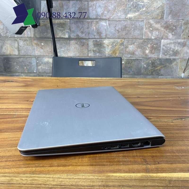 """Dell inspiron 5447 i5-4210u RAM8G SSD128G 14"""" HD vga rời 2G"""