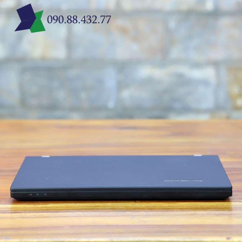 Lenovo K21 - CPU i3 6100U/ RAM 4Gb/ SSD 128Gb/ 12.5 Inch/ 1,2Kg