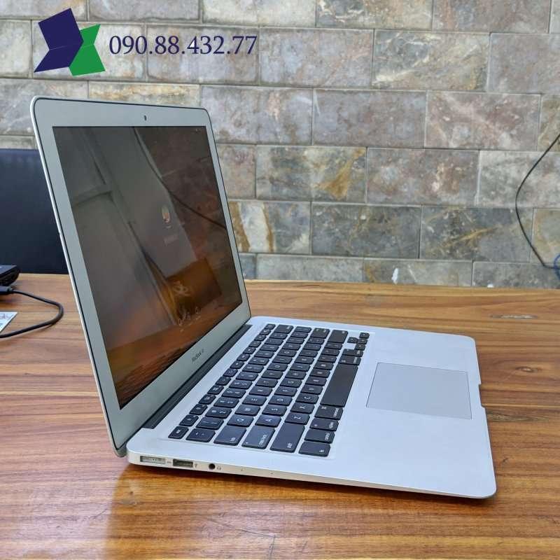 Macbook Air 13.3 2014 - MD760B i5 1.4ghz RAM4G SSD128G 13.3inch 1440x900