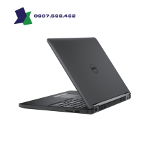 Dell Latitude E5550 - CPU i7-5600U/ RAM 8Gb/ SSD 256Gb/ 15.6 Inch FHD/ NVIDIA GeForce 840M