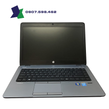 HP Elitebook 840 G1 CPU i5 4300U | RAM 4Gb | SSD 128Gb | 14 Inch