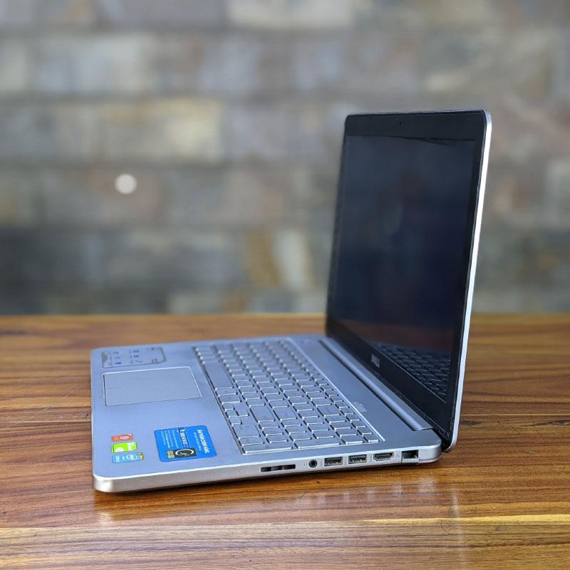 Những ưu đãi khi mua Dell inspiron 7537 tại laptop trả góp: