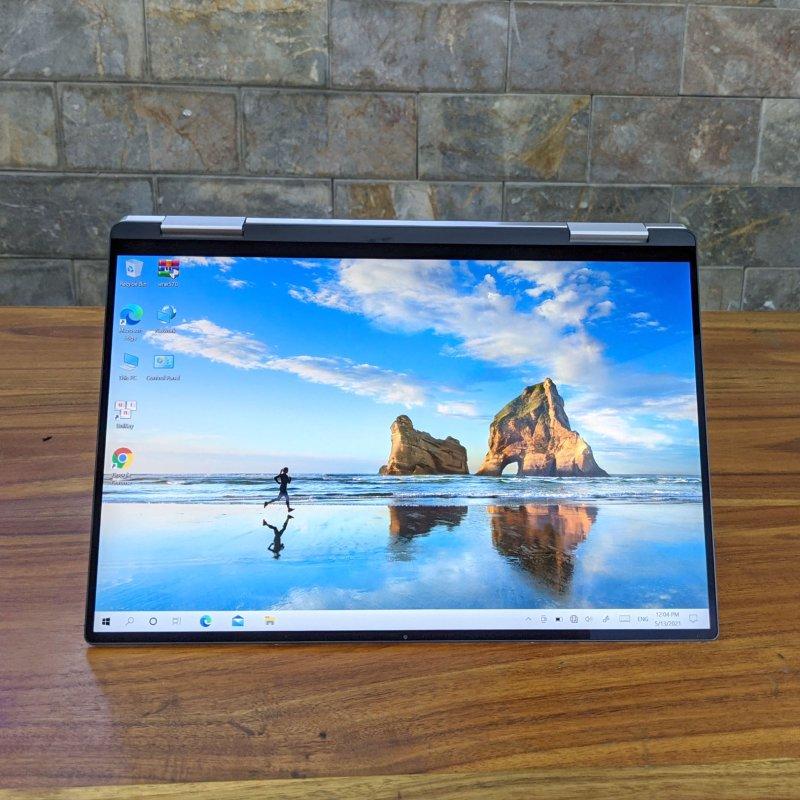 Màn hình Dell XPS 2 trong 1 sáng hơn hầu hết các unltrabook khác