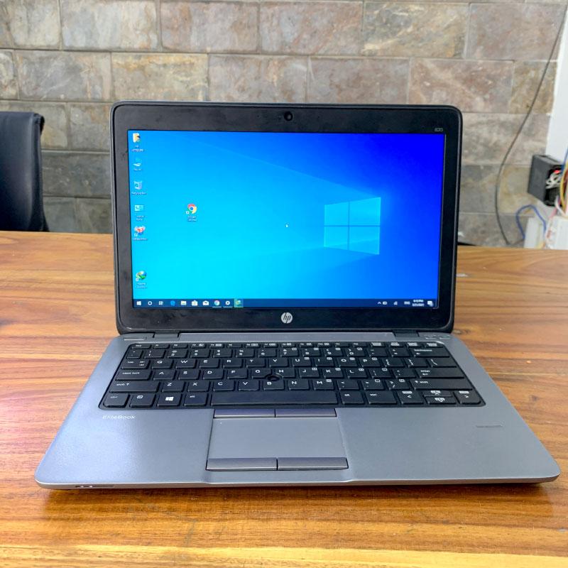 HP Elitebook 820 G2 laptop business với mức giá rẻ hiệu năng cao