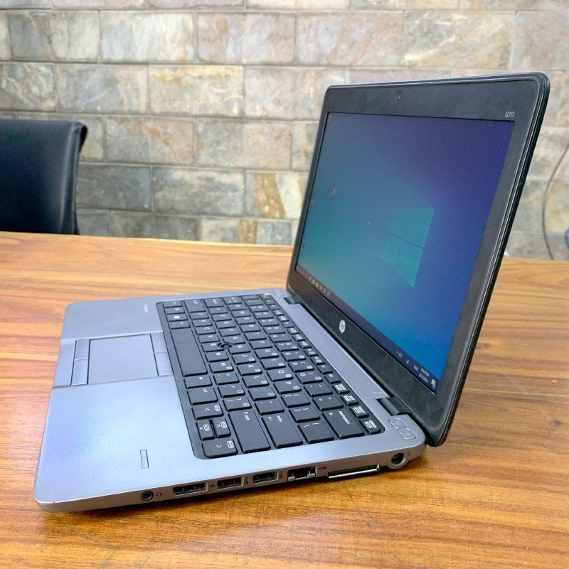 HP Elitebook 820 G2 laptop giá rẻ có hiệu năng cao nhất
