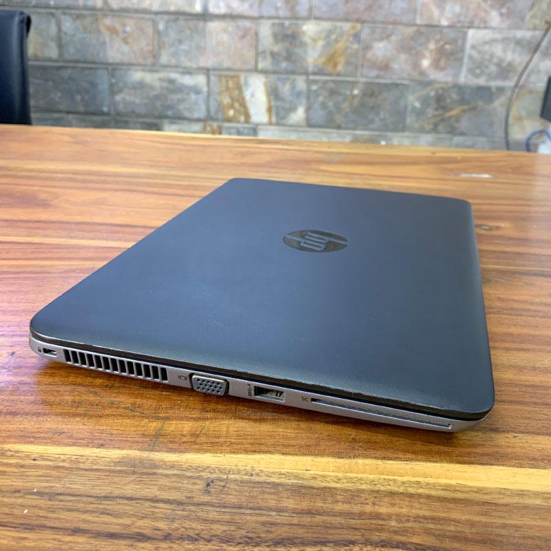 HP Elitebook 820 G2 có thể nâng cấp được ram và ổ cứng