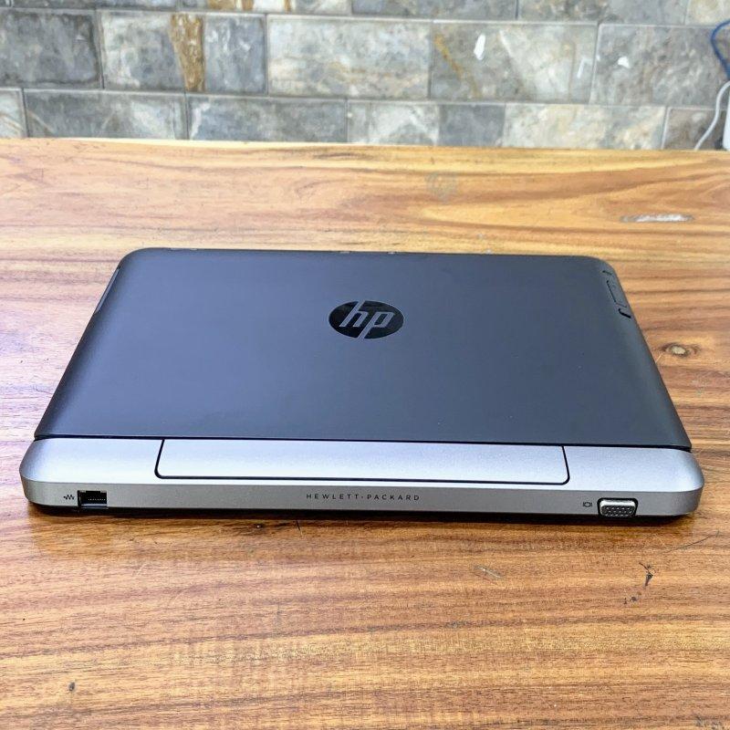 HP Pro x2 612 G1 Cổng kết nối đa dạng