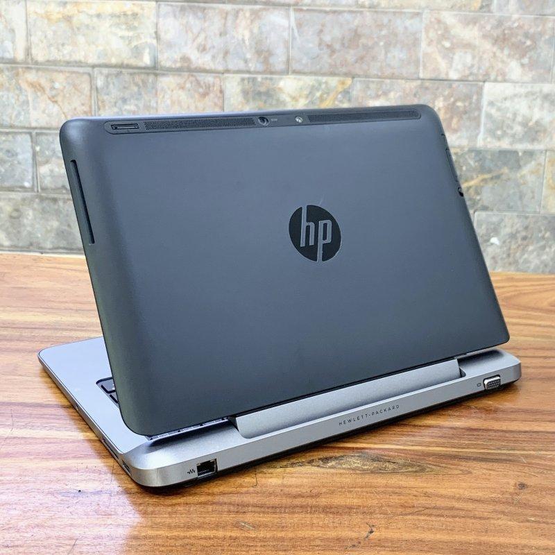 HP Pro x2 612 G1 được trang bị 2 pin và có thời lượng pin đáng nể