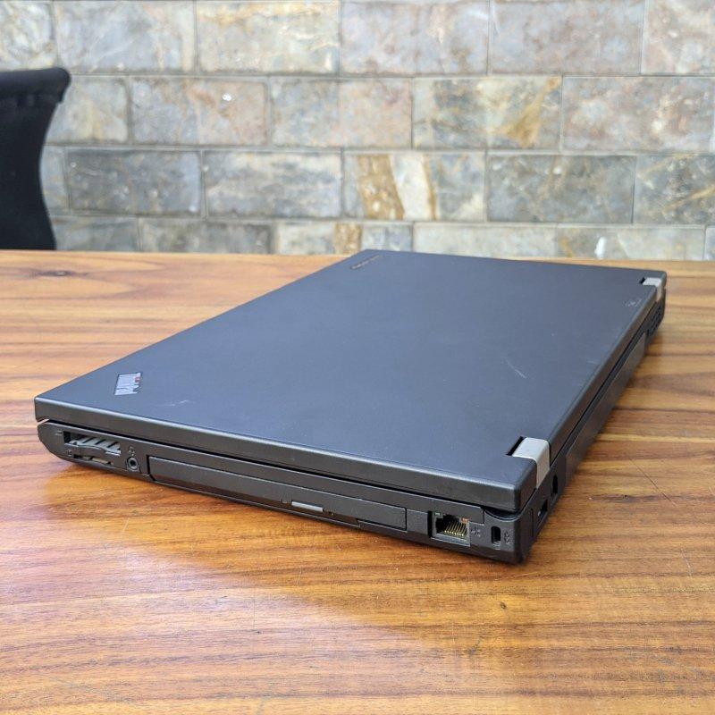 Lenovo Thinkpad T520 có hiệu năng tốt