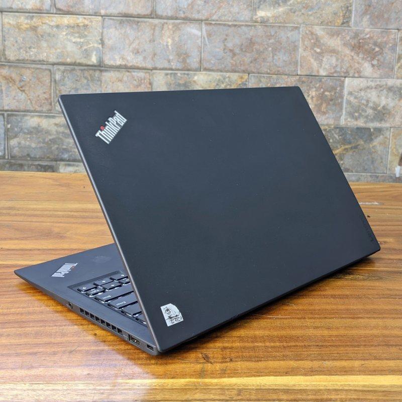 Đánh giá Lenovo Thinkpad X1 Carbon Gen 5