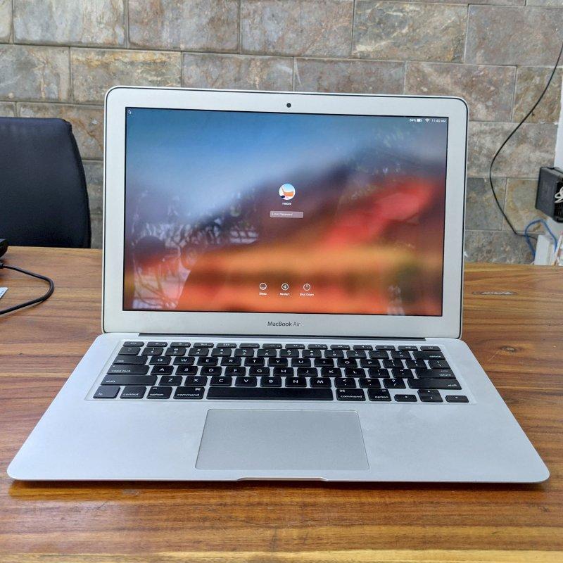 Macbook Air 13.3 2014 - MD760B có màn hình đẹp
